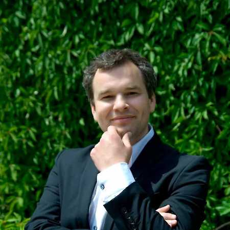 Martin Javorský