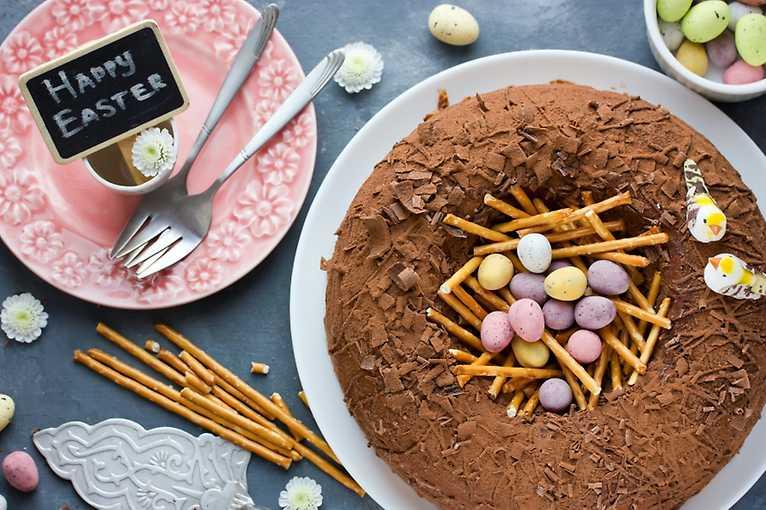 Słodka Wielkanoc: Wielkanocne Wypieki