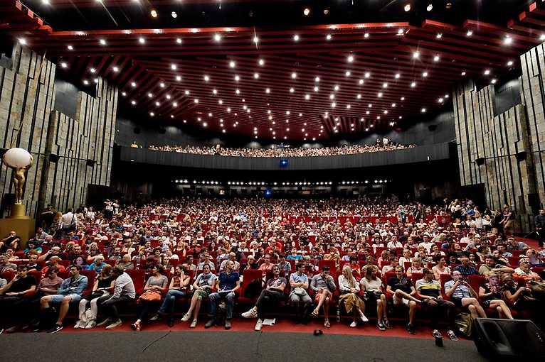 56th Karlovy Vary International Film Festival