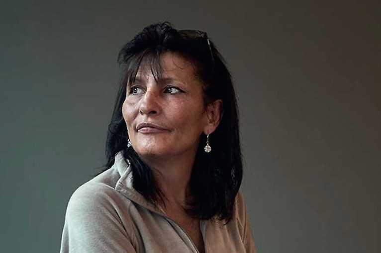 Gaël Turine: Ženy
