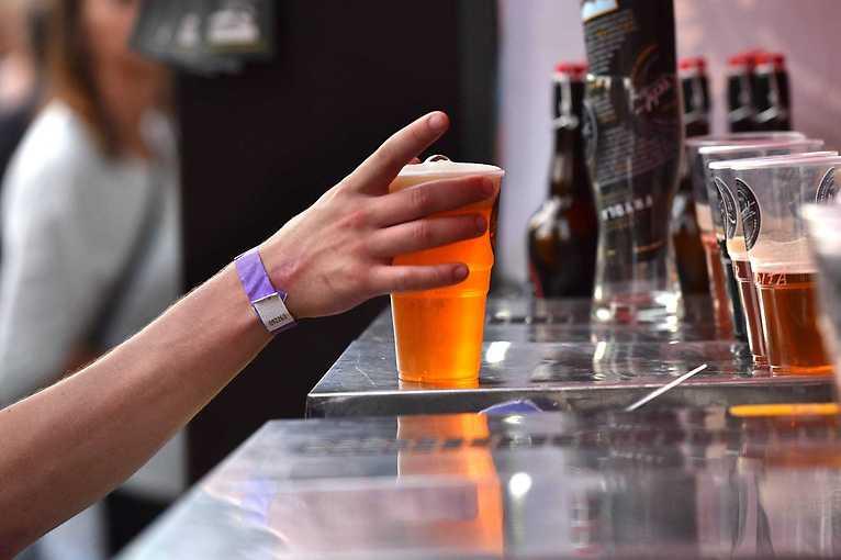 Slavnosti piva 2021