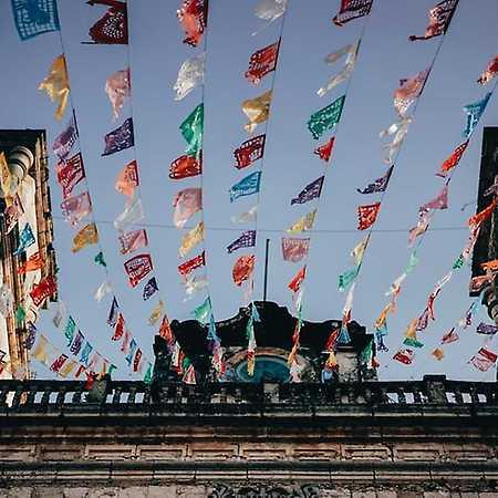 Denisa Zmeškalová a Karolína Kilhofová: Krásy Mexika