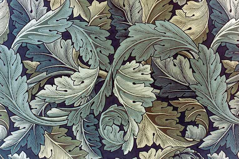 Kurz dějin umění online: Arts & Crafts – obroda řemesla