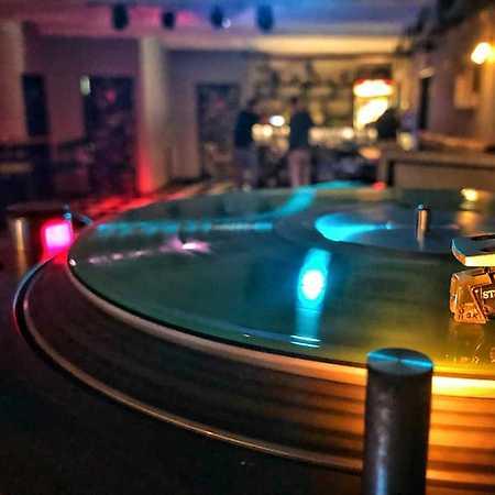 Apollo music club