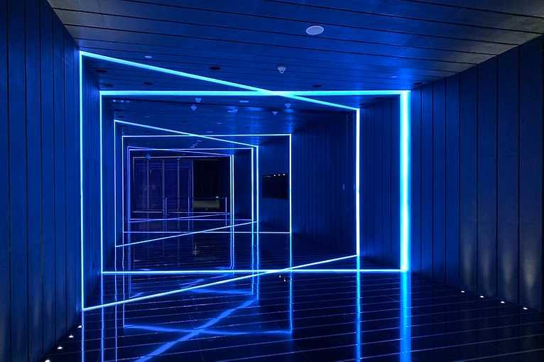 World of the laser: Evolution