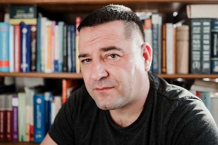 Ondrej Kubík: Trestní obtěžování – Jak fungují stalkeři
