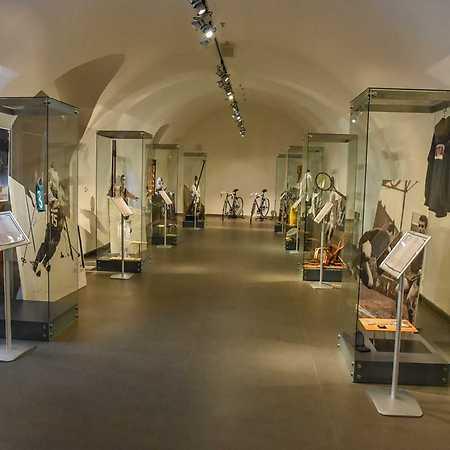 Slovenské olympijské a športové múzeum