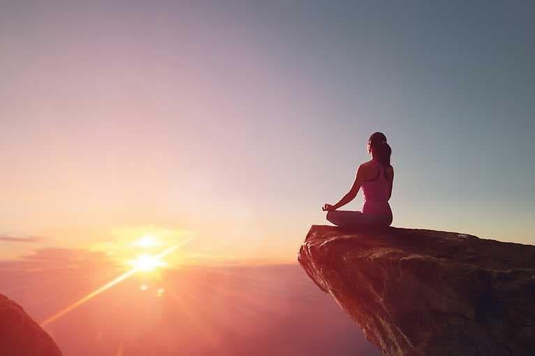 Ženská JIN jóga online