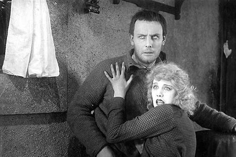 A Season of Classic Films: Bílý ráj