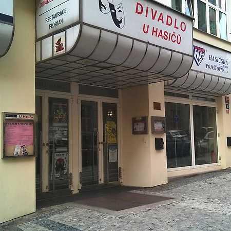 U Hasicu Theatre