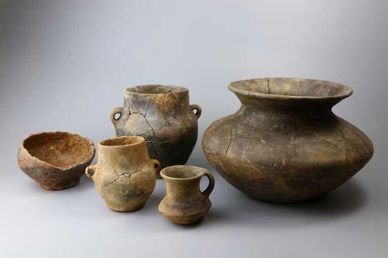 Archeologická, přírodovědná a národopisná expozice