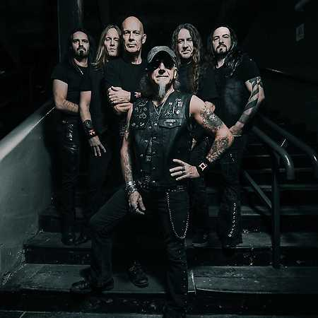 Accept + Phil Campbell and the Bastard Sons + Flotsam and Jetsam