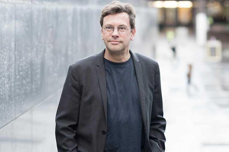 Dialogy: Philip Ursprung a Karin Sander