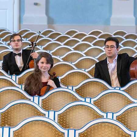 Ševčík Quartet