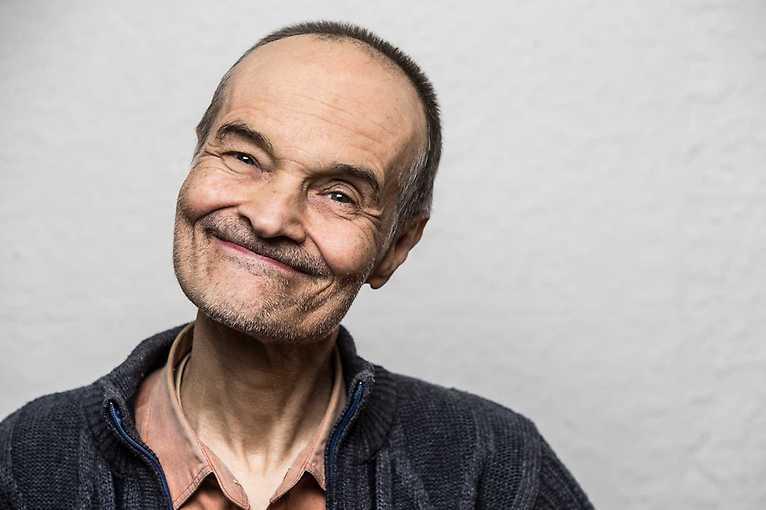 Karel Nešpor: Smích a komunikace