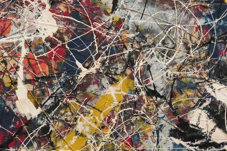 Kurz dějin umění online: Počátky abstraktního umění
