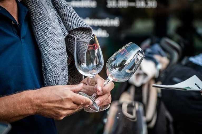 Víno zblízka: Poysdorf v Brně