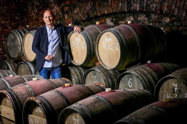 Víno z blízka: Zámecké vinařství Bzenec