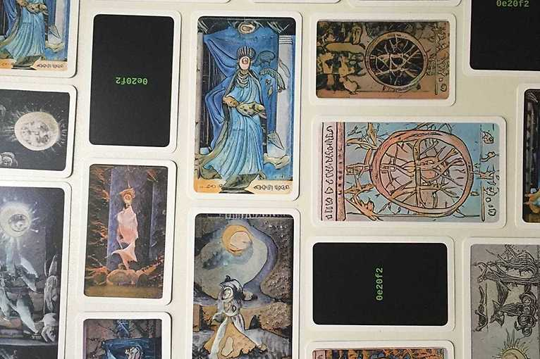 Arcana in the feed: Navigating internet culture with Jungian archetypes