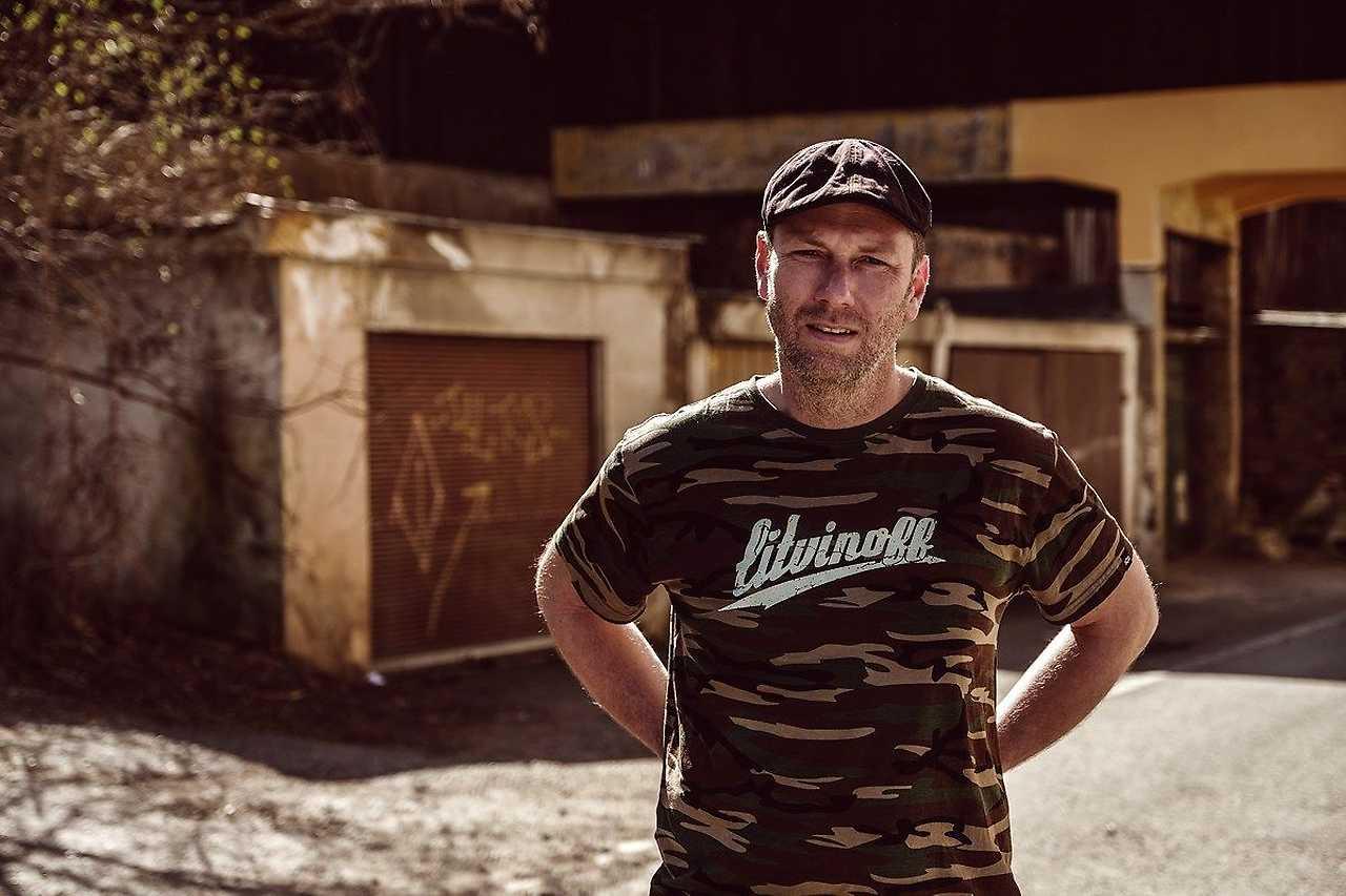 Xavier Baumaxa (album release)