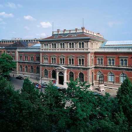 Muzea Wiednia