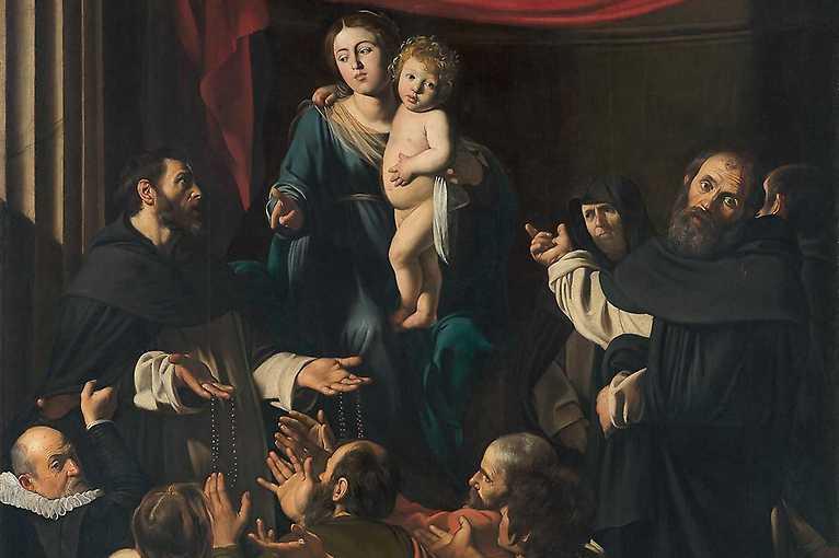 Muzeum Historii Sztuki: Wielcy mistrzowie malarstwa europejskiego