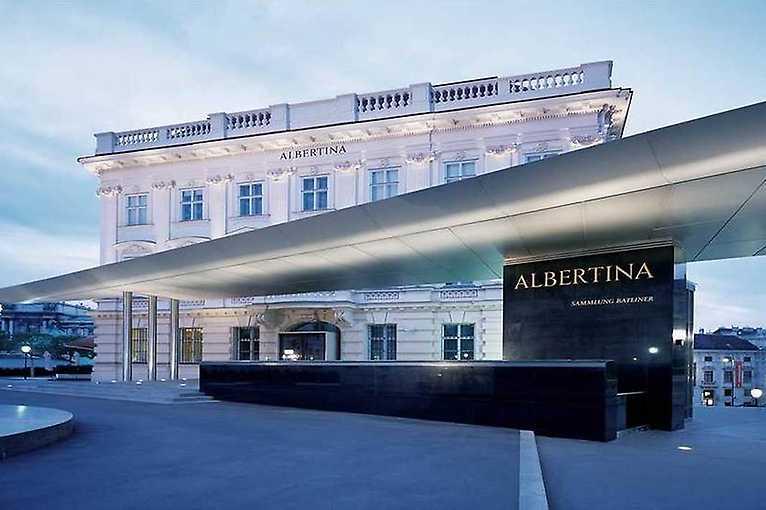 Galeria Albertina: Od Dürera do współczesności, papierowe arcydzieła