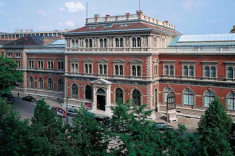Muzea Wiednia: Muzeum Sztuki Stosowanej