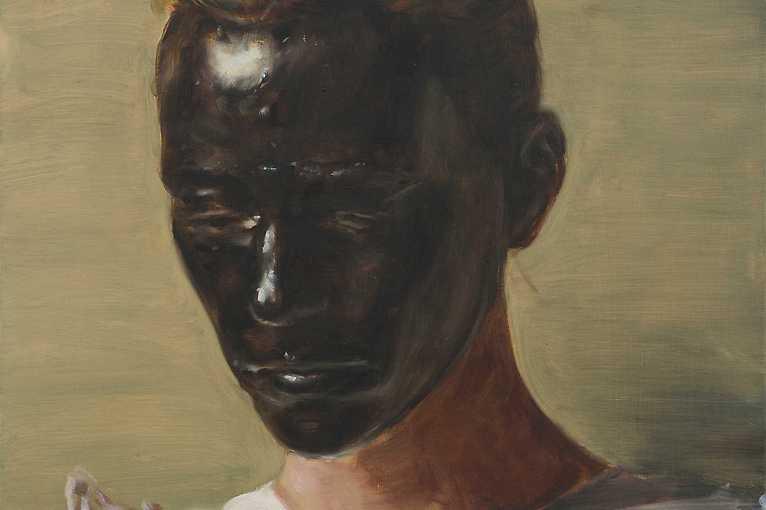 Nowoczesne Niderlandy: Michaël Borremans. Interpretacje prawdy