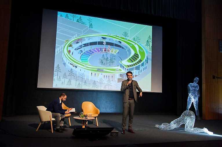 Konference Zlin Design Week 2021