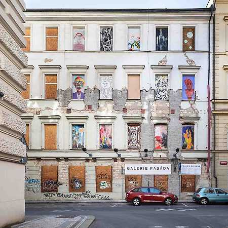 Galerie Fasáda