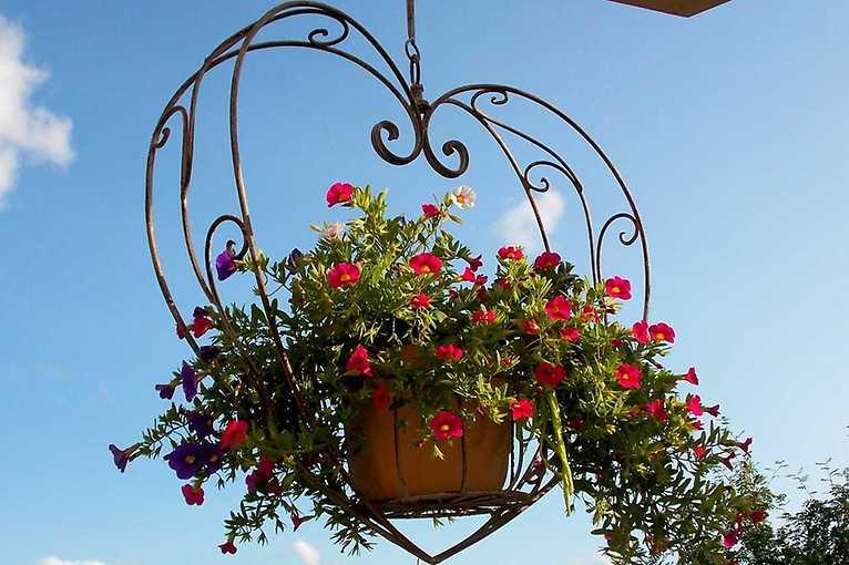 Balkon z Mamą: Warsztaty florystyczne