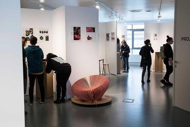 Výstava Zlin Design Week 2021