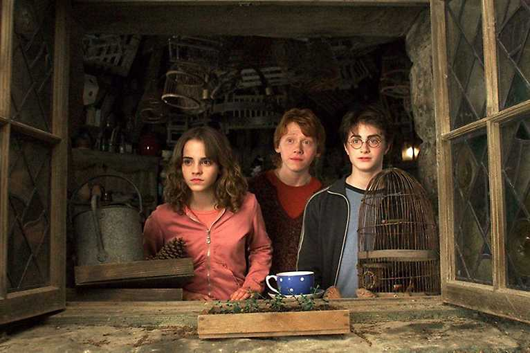 Kvízomoľ: Onlajn Harry Potter kvíz vol.4