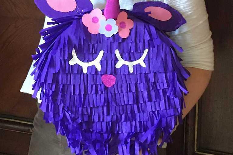 Piñata!: Zrób ją sam