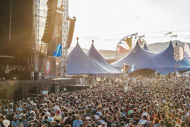 Pohoda Festival 2022