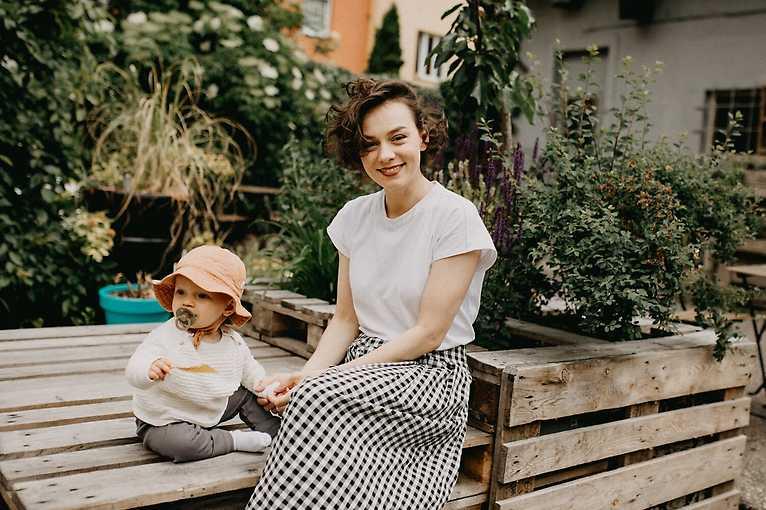 VyšeTalks: Rodičovství za časů korony
