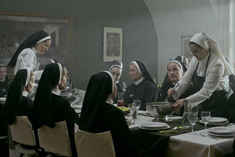 Nun of your Business + discussion