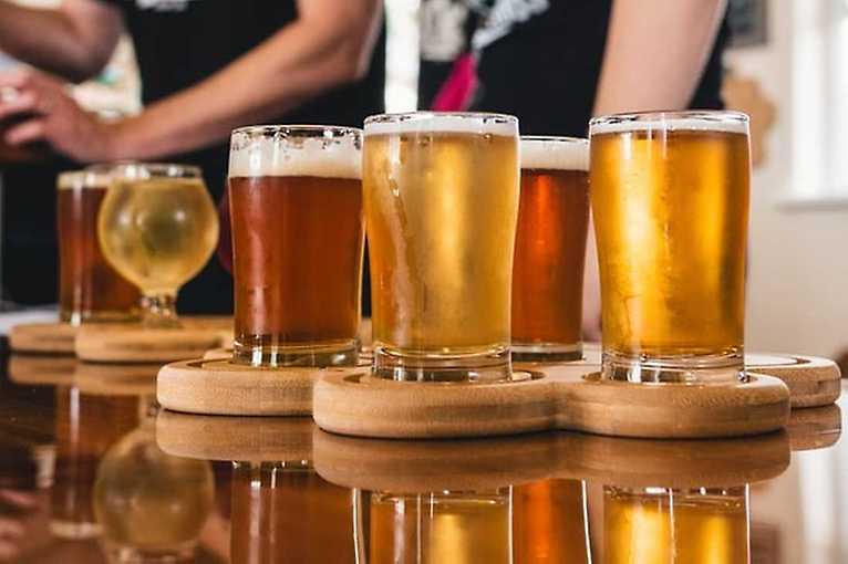 Moravská vernisáž piva