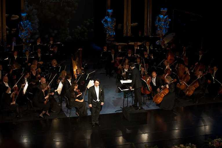 World Opera Arias