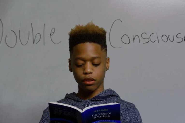 Black Boys + discussion