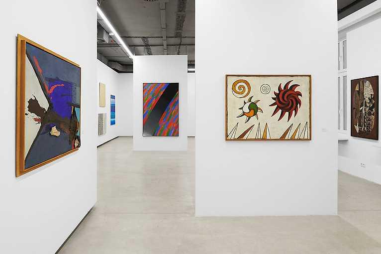 Konfrontacje i Argumenty: Sztuka nowoczesna według założeń Galerii Krzywe Koło