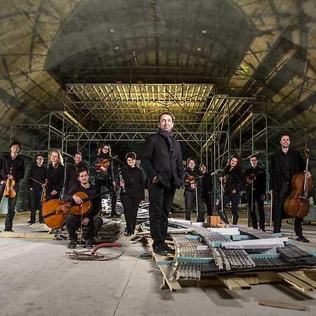 Berg Orchestra