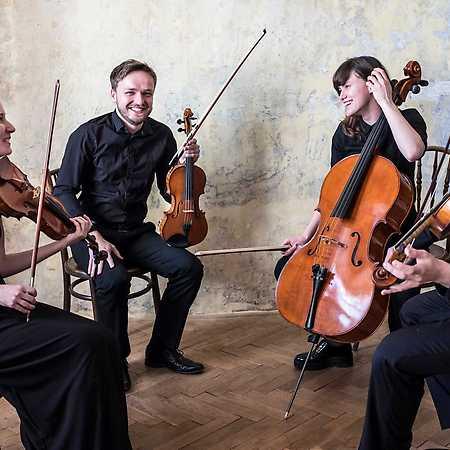 Krása Quartet