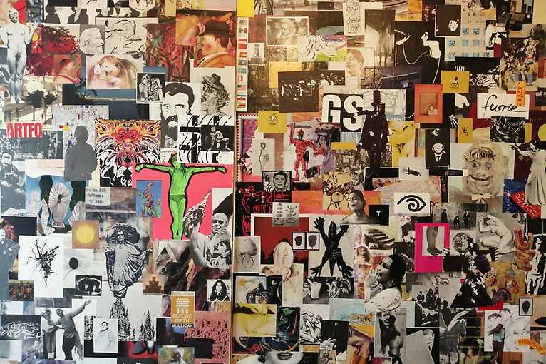 Roman Siwulak: W obecności obrazu