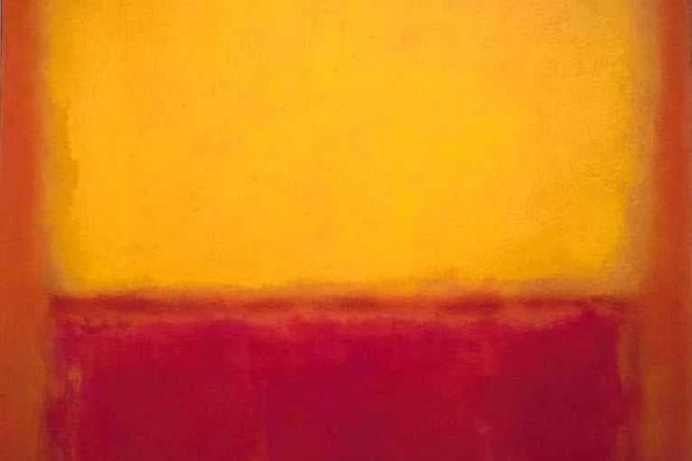 Kurz dějin umění online: Abstraktní umění po roce 1945
