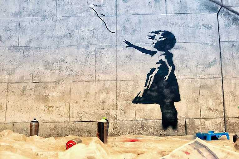The World of Banksy: The Immersive Experience