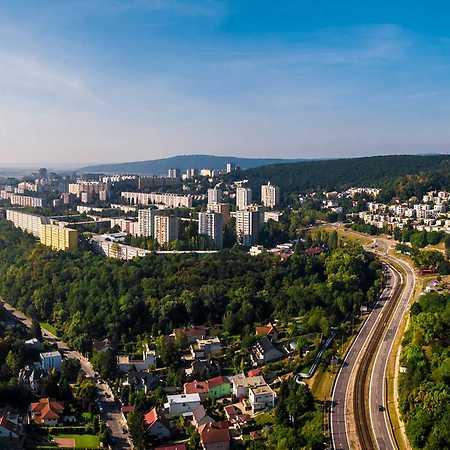Karlova Ves - rôzne miesta
