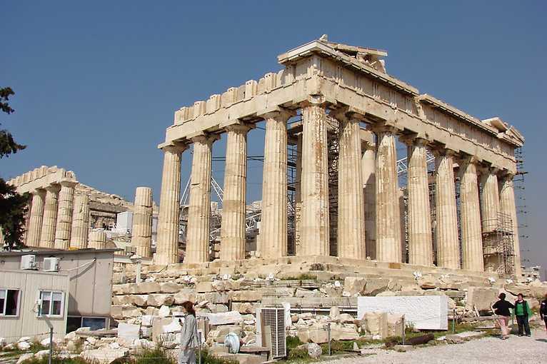 Kurz dějin umění: Od starověku po současnost