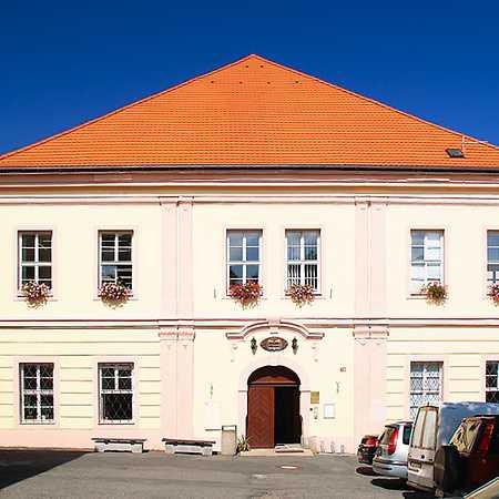 Městská knihovna Boženy Němcové Domažlice